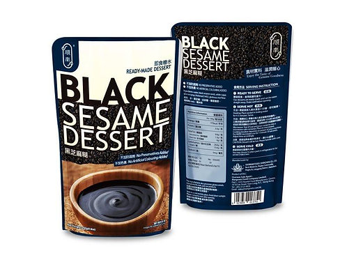 Ready To Eat Black Sesame Dessert (250g)