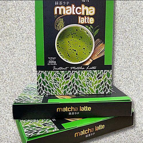 Bintang Instant Japanese Matcha Latte