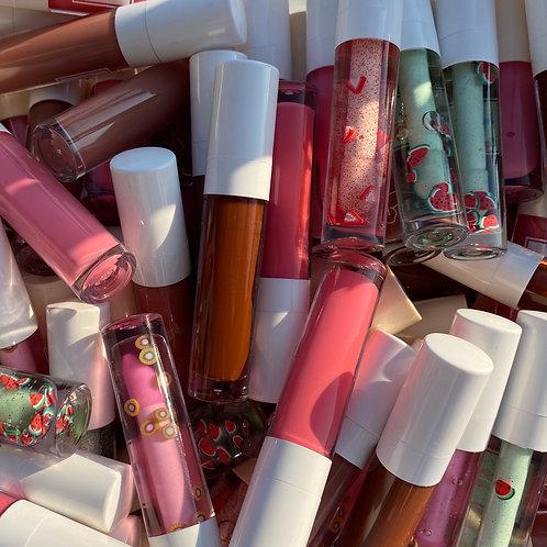 Light Pink Wand Tubes