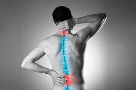 Por que as costas doem tanto? Conheça as causas