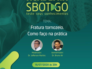 Academia SBOT - GO