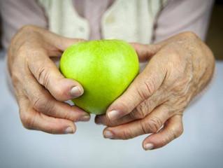 Alimentação ajuda a combater efeitos da artrite reumatoide