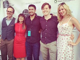 Workplace Woes Hits More NYC Festivals!