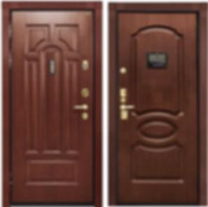 Входная дверь Гардиан Престиж 01