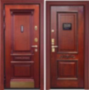 Входная дверь Гардиан Престиж 02