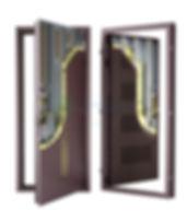 Входная дверь Гардиан ДС 9
