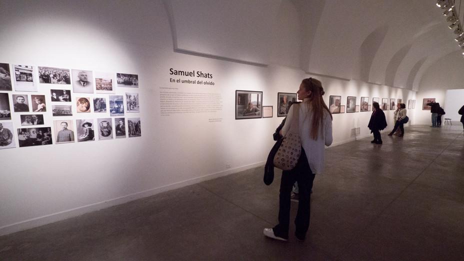 """""""En el umbral del olvido"""" llega a la 18º edición del Festival de la Luz."""
