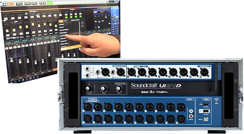 Ui24R Mixer (front with screen).JPG