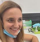 Marija-Lara Schnabl, zobna asistentka