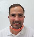 Uroš Blažič, dentist
