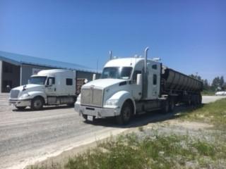 ALFD Transport