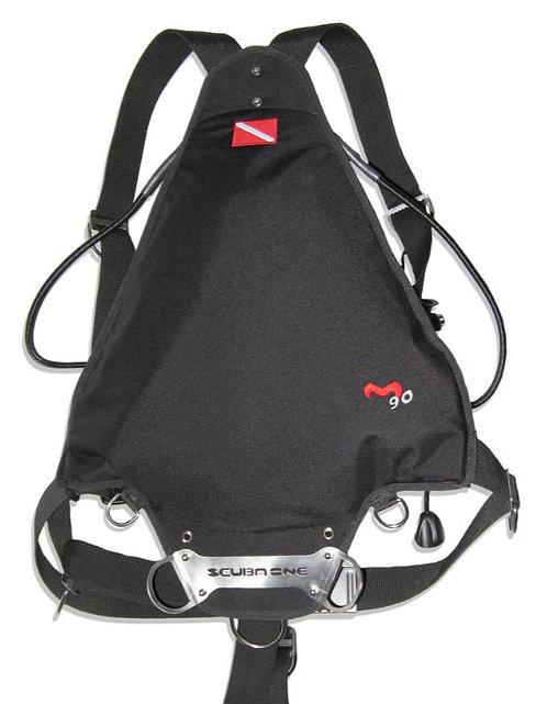 Imbrago Sidemount M90 Scubaone