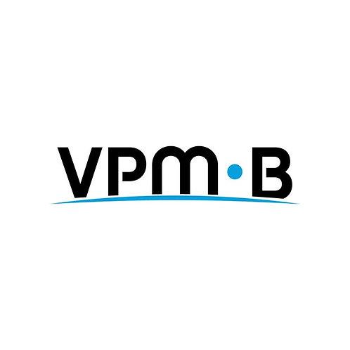 Aggiornamento VPM-B Perdix e Petrel Shearwater