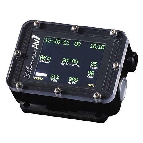 Computer AV1 Underwater Technologies