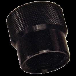 Tappo DIN Alluminio Subgear