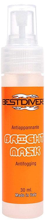 Antiappannante Spray Best Divers