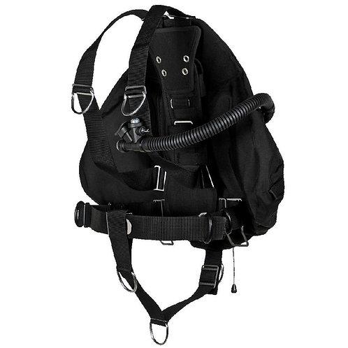 Imbrago Sidemount Stealth 2.0 Tech XDeep