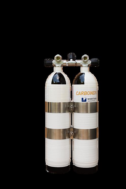 Bibombola 7+7 CarbonDive