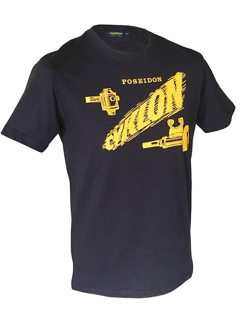 T-Shirt Cyklon Poseidon