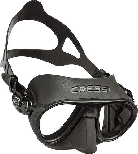 Maschera Calibro Cressi