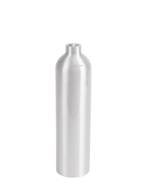Bombola Alluminio 3lt 200 BAR Poseidon