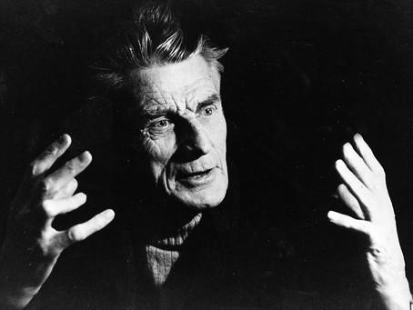 Könyvajánló – Samuel Beckett: Watt