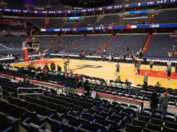 Capital One Arena Seats