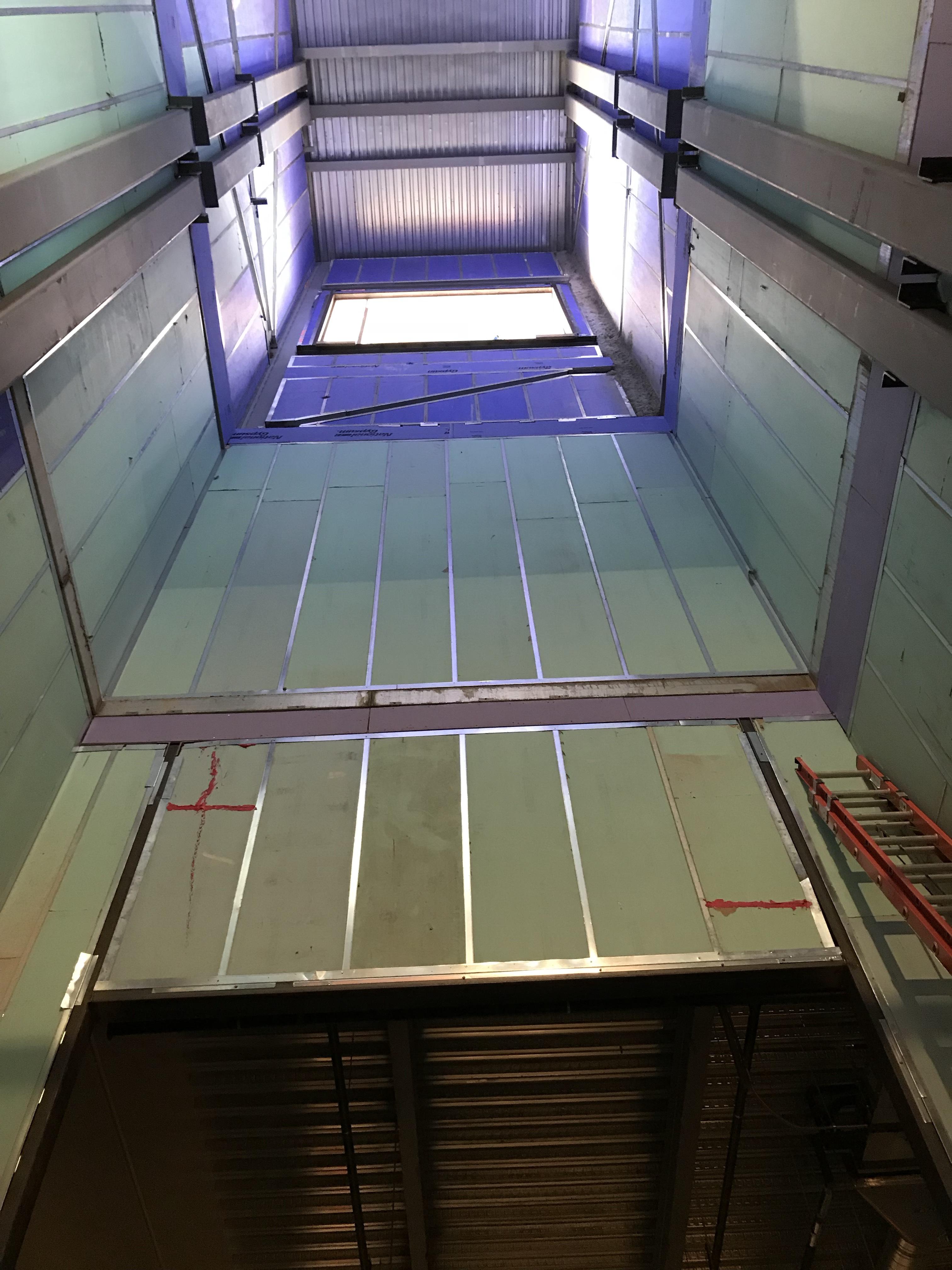 Elevator Shaft Viper