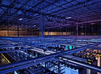 Colocation Data Center 2