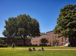 GU Alumni Square
