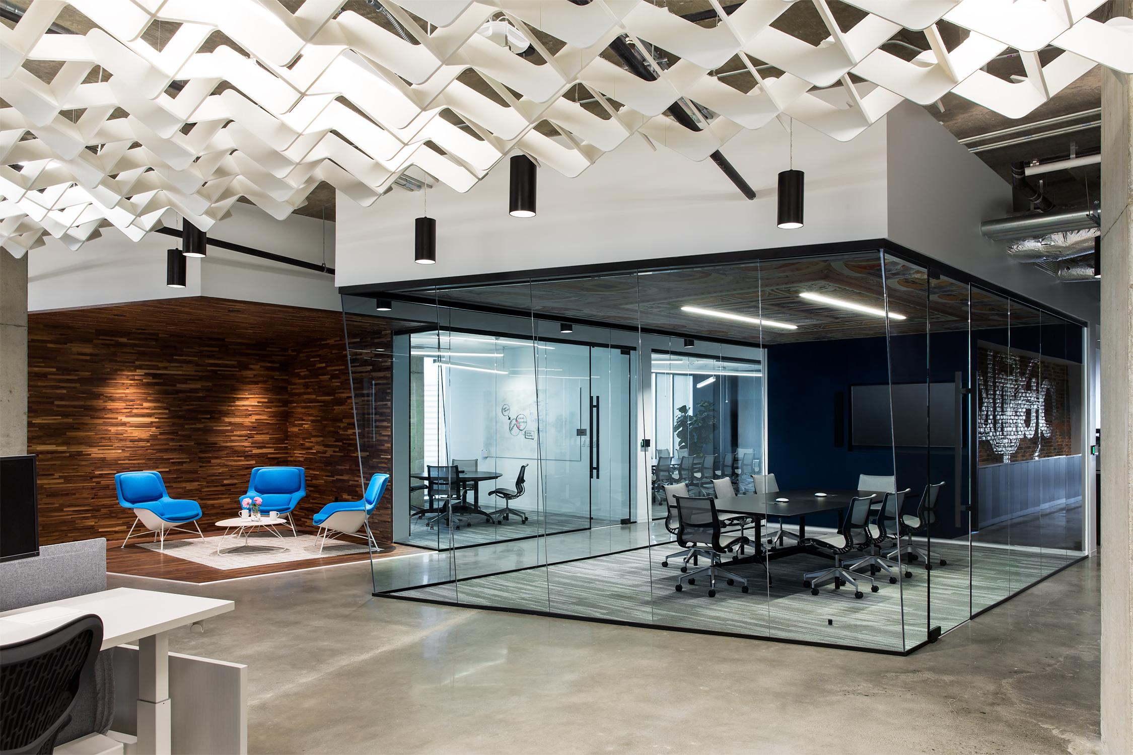 Conference Room Splunk