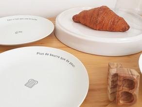 NOUVEAUTES - In arrivo la nostra linea di piatti design!