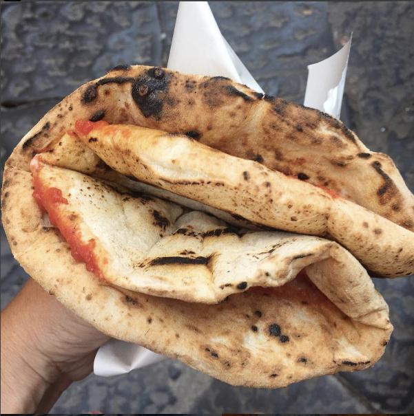 Pizza Portafoglio Di Matteo