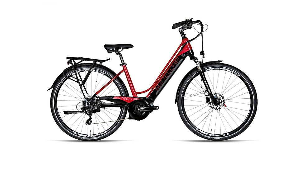 BOTTECCHIA BE19 EVO LADY