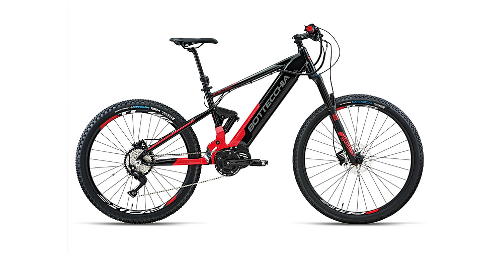 BOTTECCHIA BE 36 ELEKTRON EVO FULL