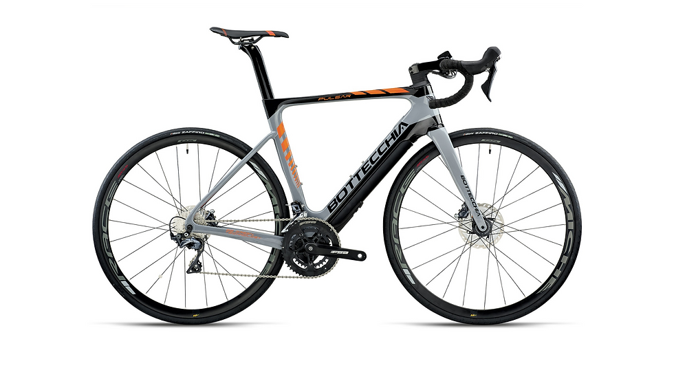 BOTTECCHIA BE90 PULSAR CARBON