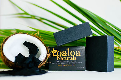 Loaloa Naturals