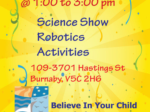 Come to our Open House