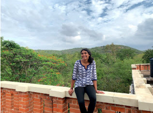 My Journey At Rishi Valley - 2019