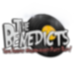 The Benedicts Logo - Your Friendl Neighbourhood Party Band & Wedding Band!