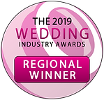 The Benedicts - Regional Winner of Best Wedding Band @ The Wedding Industry Awards 2019