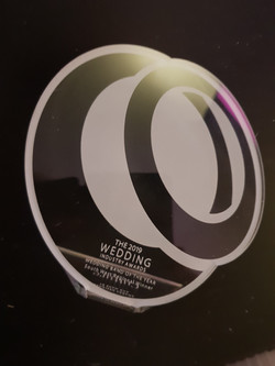 South West Best Wedding Band Award