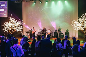 Corporate Event Band
