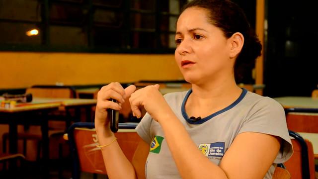 Clarice Santos
