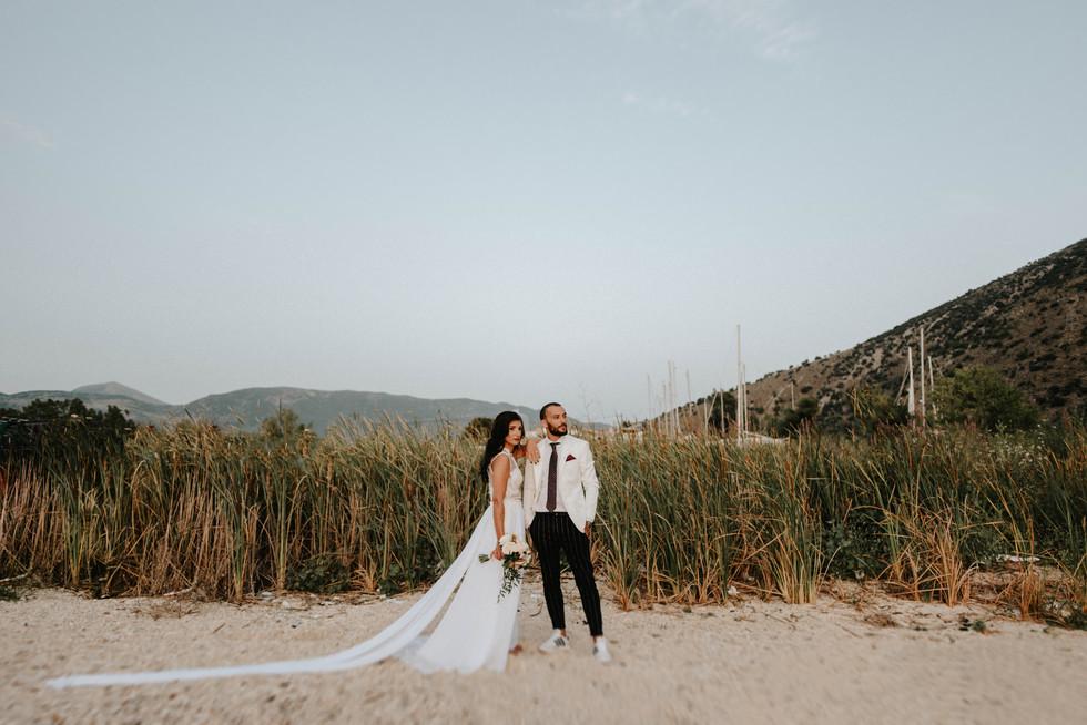 Fotis Sid Wedding Photography