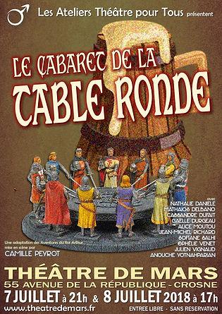 Affiche Le Cabaret de la Table Ronde.jpg