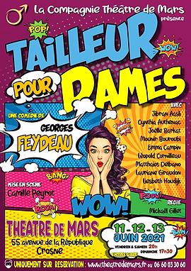 Affiche Tailleur pour Dames - juin   2021 (2).png