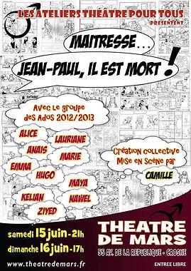 Affiche Jean Paul juin2013.jpg