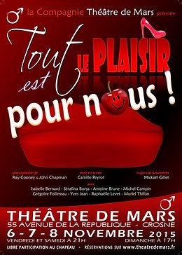 Affiche Tout le plaisir - RF - nov2015-1