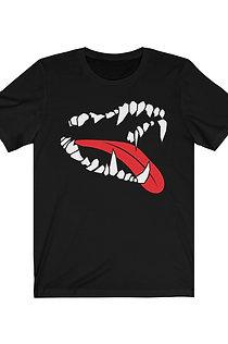 Bare Your Teeth